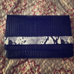 Mossimo purse- clutch